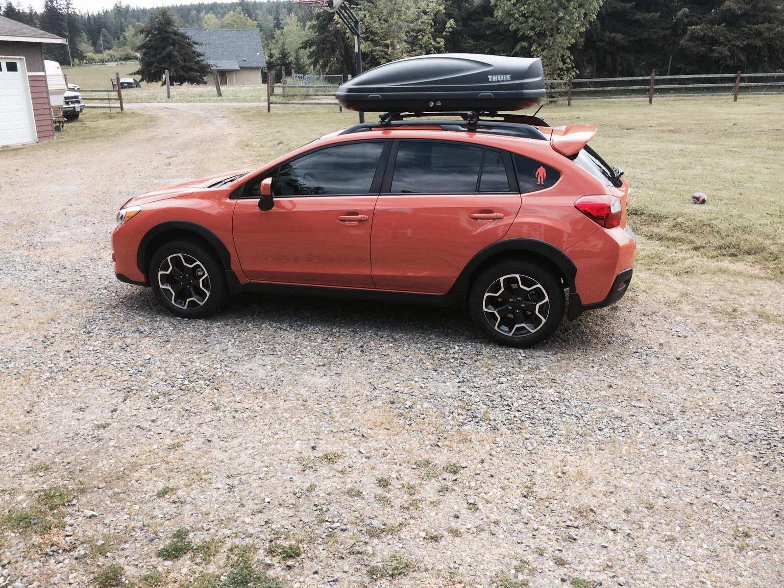 Subaru Roof Racks Subaru Xv Crosstrek Forums