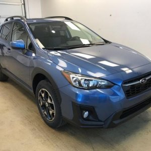 2018 subaru crosstrek quartz blue pearl lovely new 2018 subaru crosstrek 4 door sport utility in of 2018 subaru crosstrek quartz blue pearl